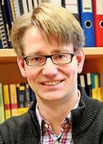 Stefan Volkwein