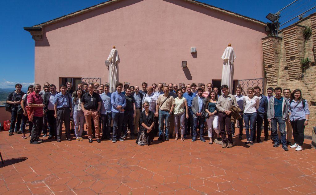 CPDE'16 workshop participants